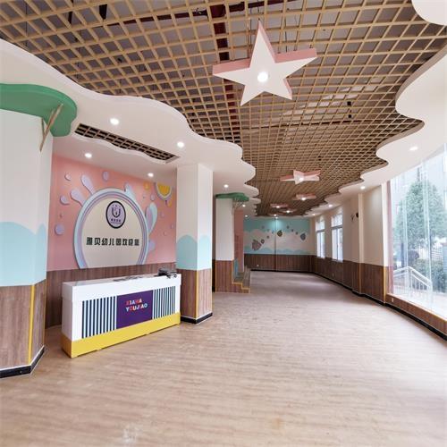夏娃集团-雅贝幼儿园