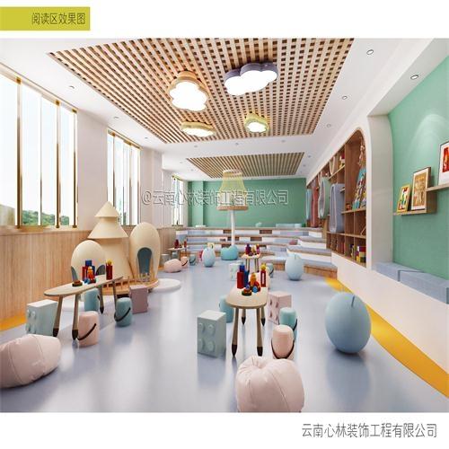 广西金贝国际幼儿园