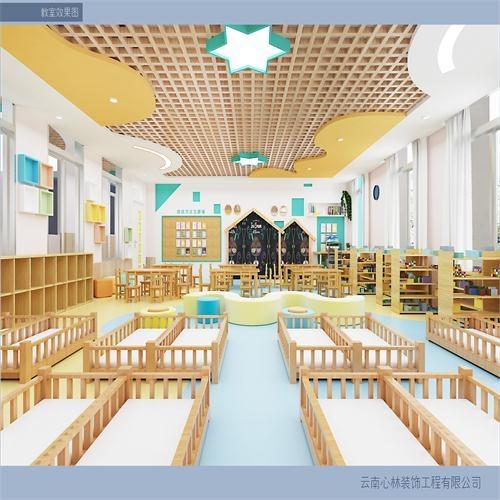 东林时代幼儿园