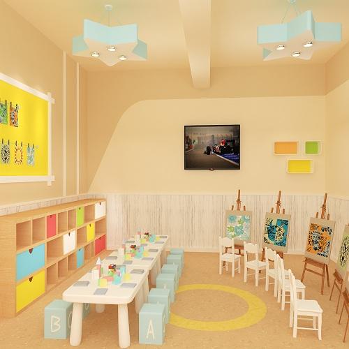 凯苑幼儿园