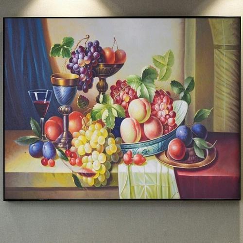 临沧装饰油画