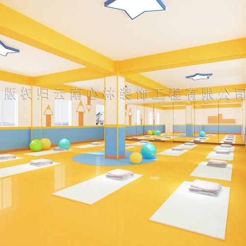罗平贝贝乐幼儿园