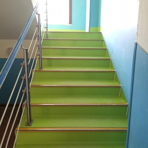 昆明PVC塑胶地板